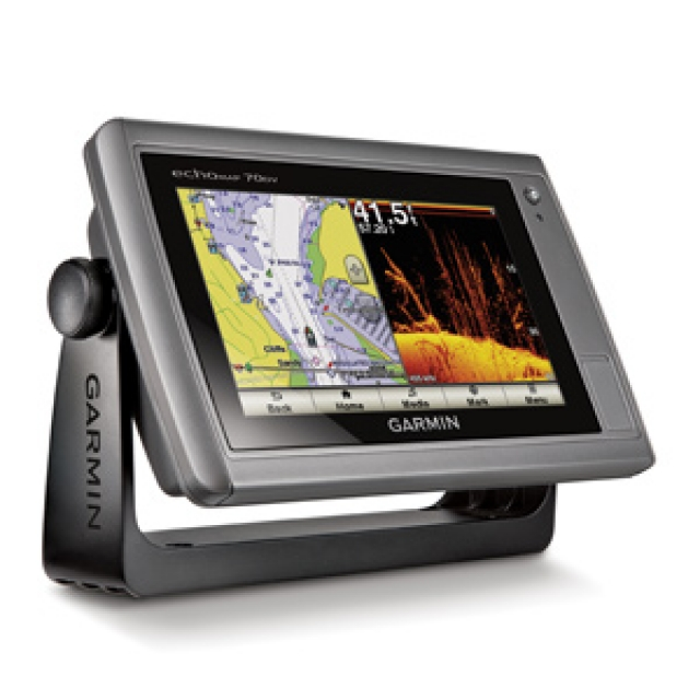 Garmin echoMAP 70 dv - GPS/Plotter/Sounder - Catalogo