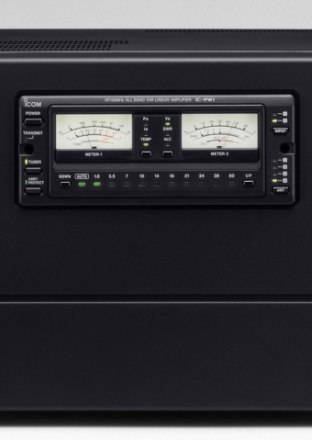 Linear Amplifier Icom Ic Pw1 Antennas And Amplifiers