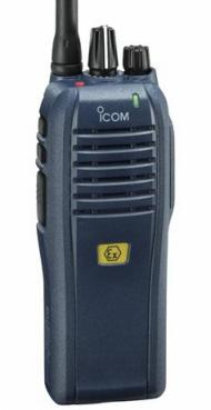 ICOM IC-F3202DEX (VHF)